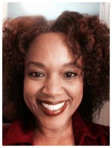 Bold lips for Sickle Cell, Interview with Tamika Moseley