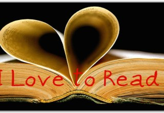 I-Love-to-Read. Books for #kids #parenting