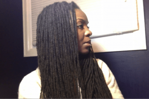 Have locs? 3 Products that will help you lock-in moisture. #naturalhair #moisturecare #sponsored