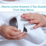 3 Top New Mom Questions You've Always Wanted Answered