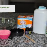 Homemade Natural Deodorant For Kids That Works