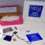 Loved and Blessed Encouragement Box #Review and #Giveaway
