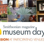 March 12th is Museum Day Live