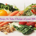 Health Moment:African Americans Take Charge of your Health