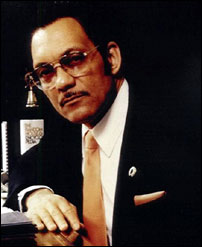 Fred Luster founder of Luster Products Inc a black owned hair company