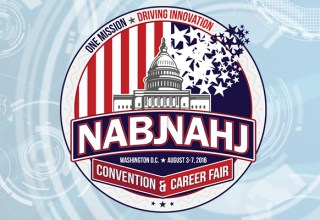 NABJ and NAHJ Washington, DC Aug 3-Aug7