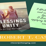Review: Blessings of Unity by Robert T Case