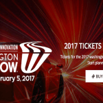 The Washington Auto Show is Back in the DMV