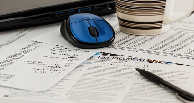 5 Positive Tax Return Actions