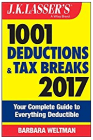 101 Deductions and Tax Breaks 2017