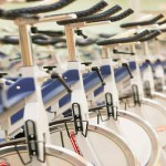 Health Moment: Bike Spinning at Your Own Speed