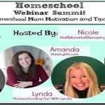 Want to Homeschool? Check Out The Homeschool Webinar Summit