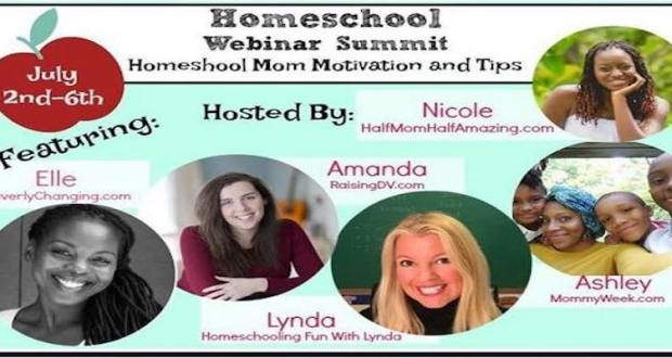 Homeschool Webinar Summit _ Day1