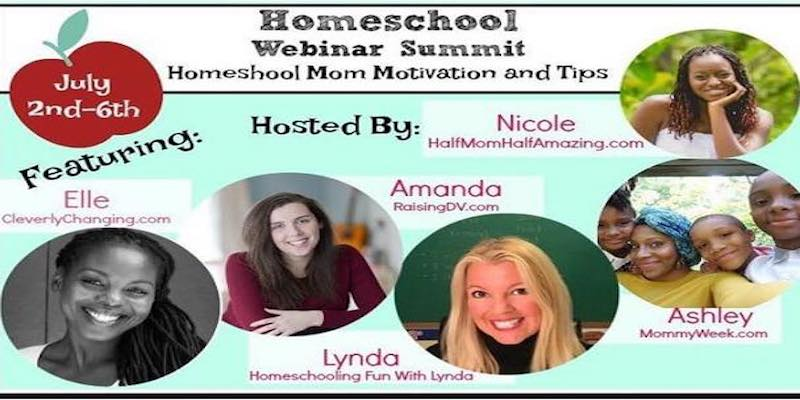 Homeschool Webinar Summit _ Day1