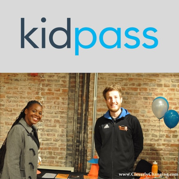 Soccer Shots KidPass Subscription DC Launch