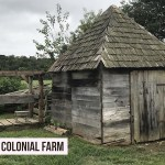 5 of the Most Unusual National Colonial Farm Facts