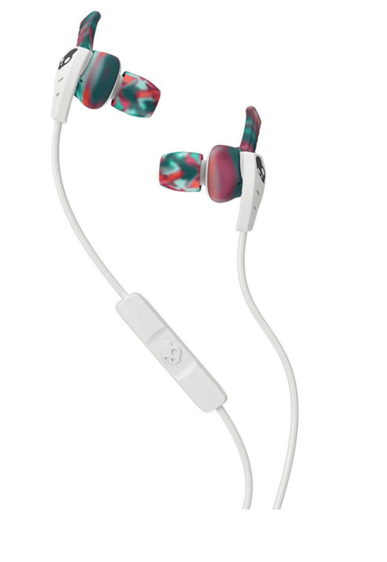 Skullcandy S2WIHX-520 Women's XTPlyo In-Ear White Earphone