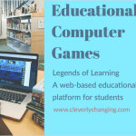 Legends of Learning An Educational Platform That Directly Benefits Students