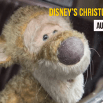Family Movie Alert: Christopher Robin in Theaters August 3rd
