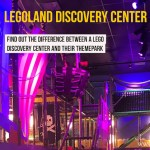 Fun Things To Do With Kids: LEGOLAND Discovery Center in PA