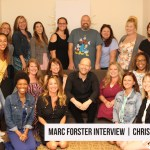 The Vision Behind Christopher Robin Paralleled the Life of Marc Forster #ChristopherRobinEvent #DisneyPartner