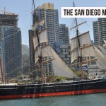 Visiting the San Diego Maritime Museum to Learn Nautical History