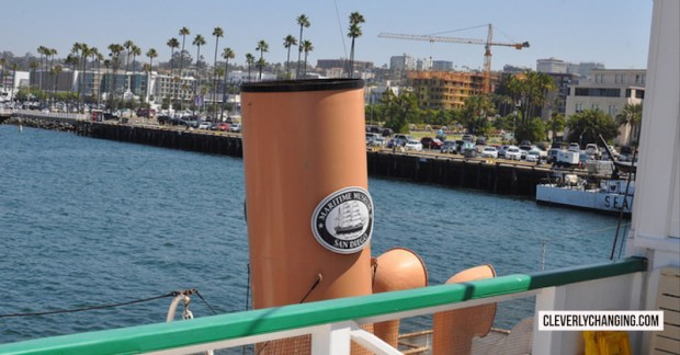 The San Diego Maritime Museum(11)