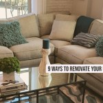 How to Affordably Renovate Your Home