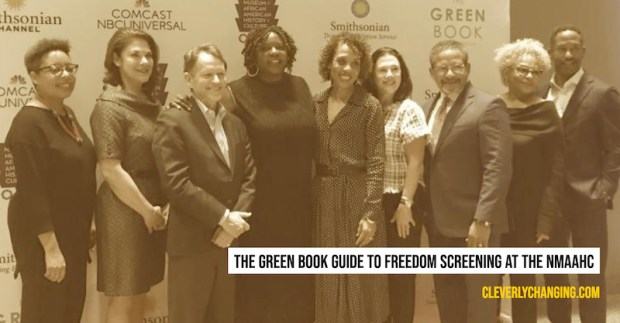 The Green Book Guide to Freedom NMAAHC Screening