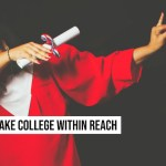Finance Friday: 5 Ways to Make College Within Reach