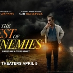 You Have to Watch The Best of Enemies