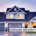 Finance Friday – 5 Situations That Call for an Installment Loan
