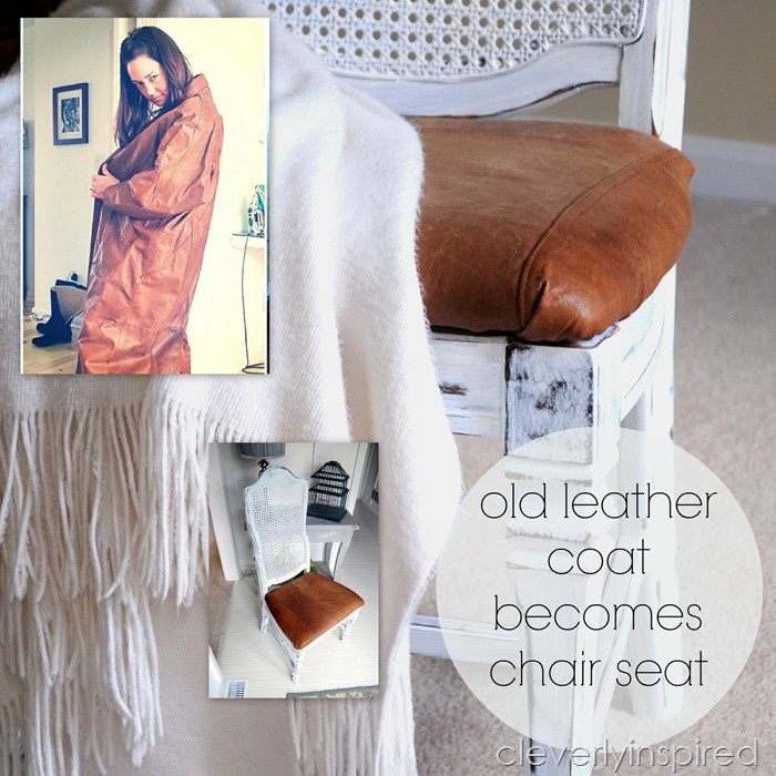 repurpose leather coat idea @cleverlyinspired (1)