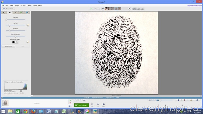 fingerprint christmas ornament (1)