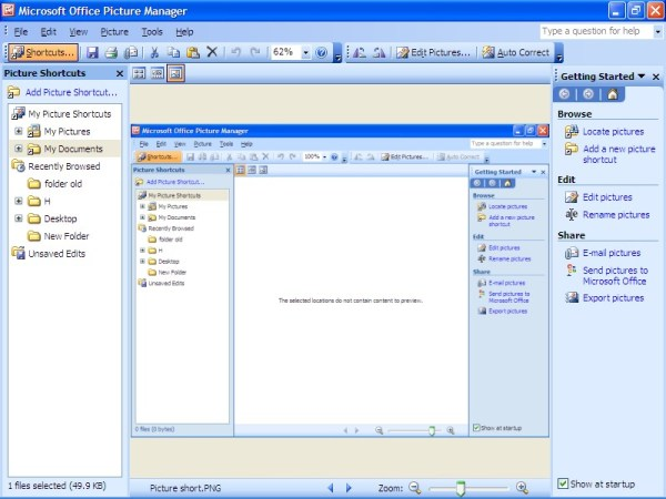 Microsoft Office 2010 Photo Editor Download - clevermodern