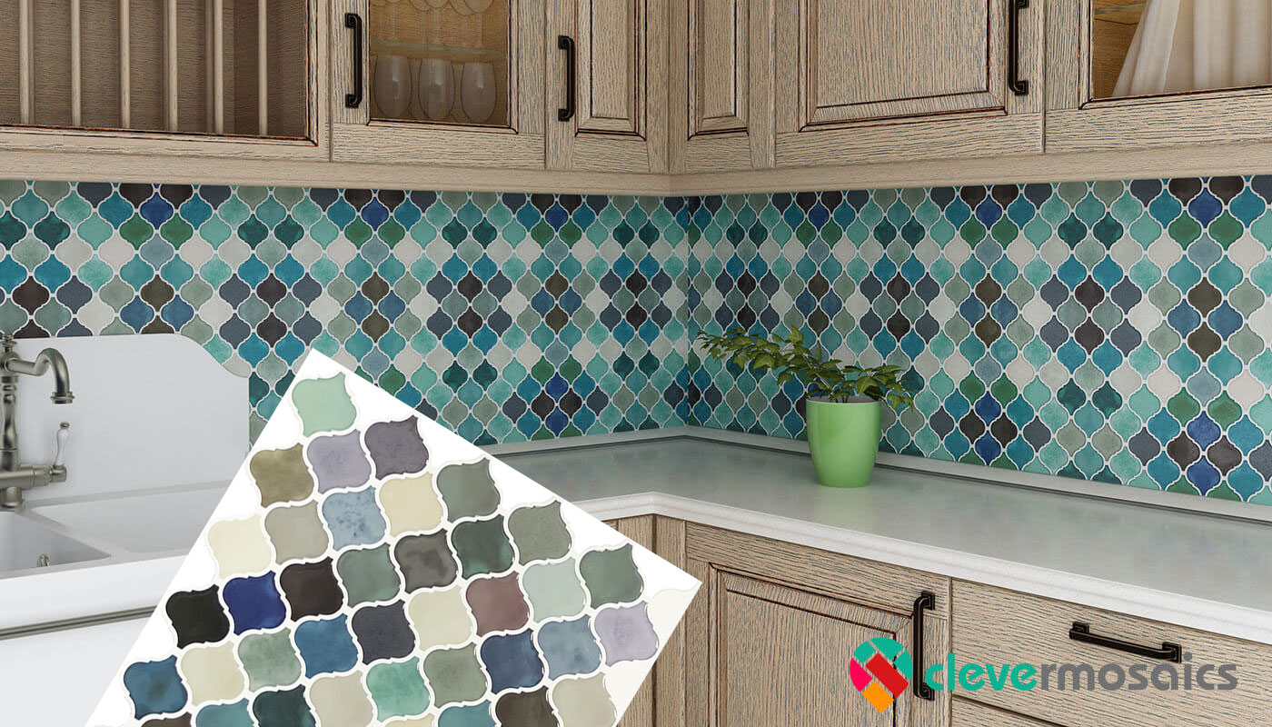 peel and stick vinyl tiles for non