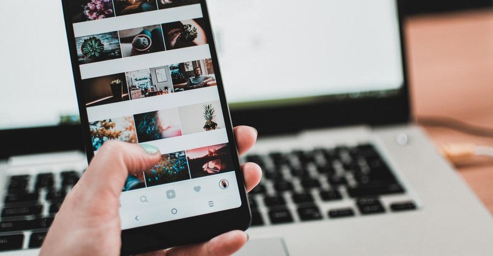 Understanding the algorithm of Facebook and Instagram