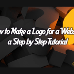 How to Make a Logo for a Website: a Step by Step Tutorial - Clevious