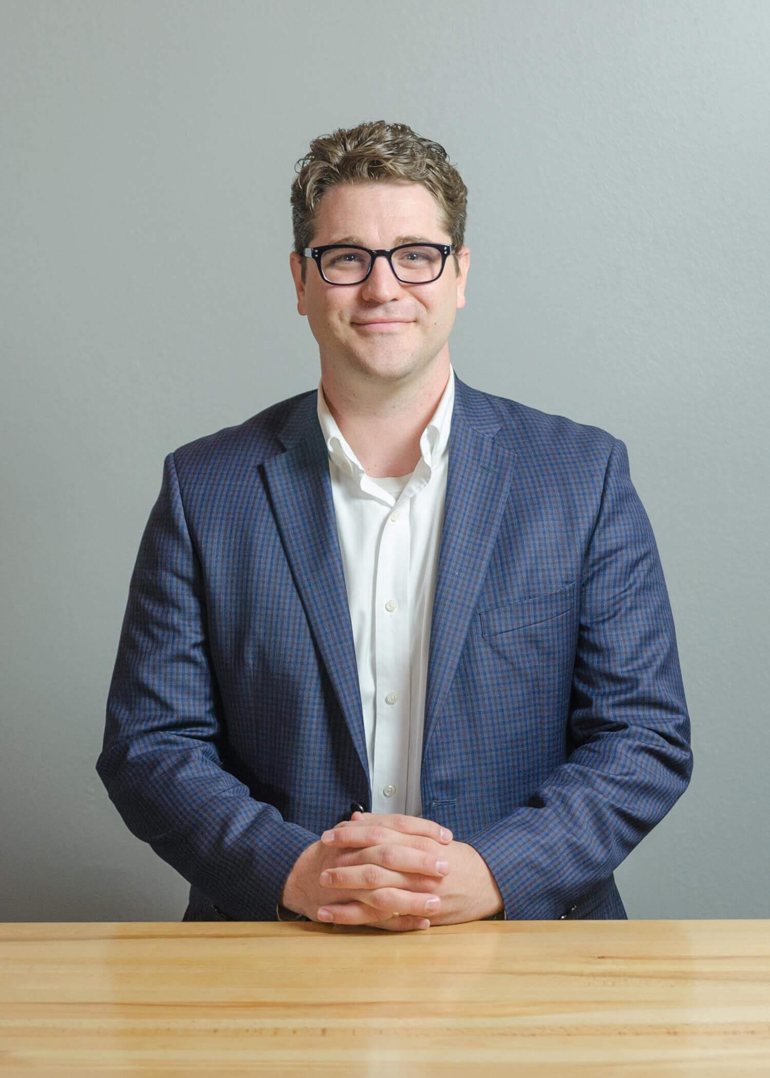 Director of Business Development