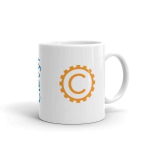 Clevyr Coffee Mug