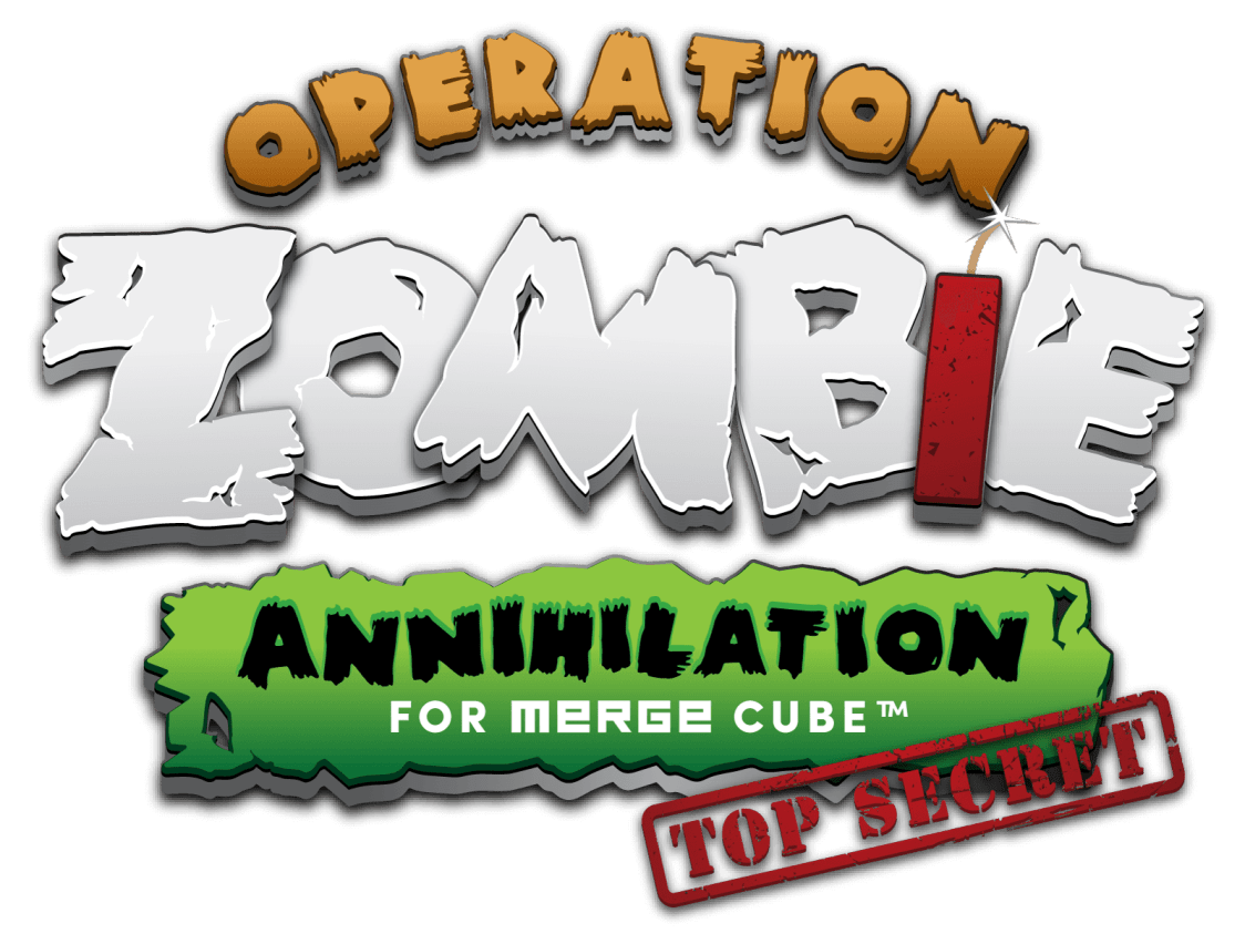 Operation: Zombie Annihilation Top Secret Merge