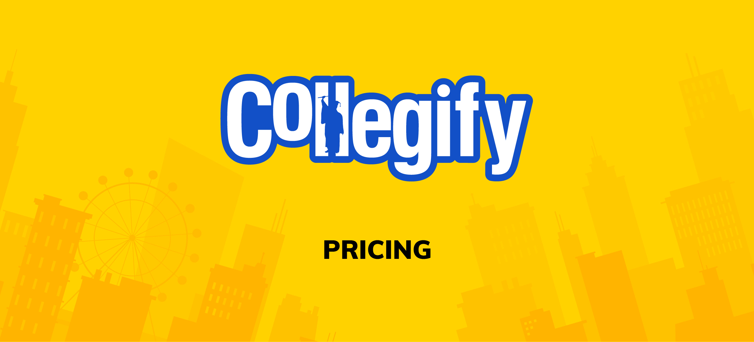 Colle Y Pricing