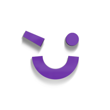 purple-smile