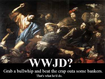 WWJD? Here's a thought from Claystation360