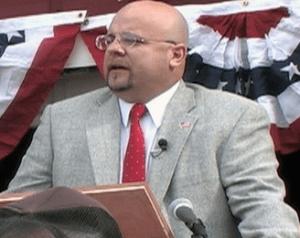 Howard Houchen – Ready to Work Hard in Congress