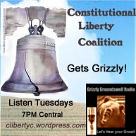 CLC Gets Grizzly Tonight Exploring Grassroots Politics and Current Events!