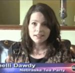 GiN on KLKN TV: Tea Party Movement Impact In Nebraska