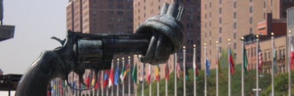 GOA: Behind the Scenes, Obama Continues Pushing UN Gun Control Treaty