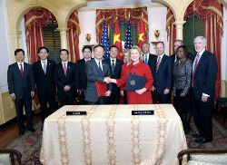 Sleeping with the Enemy – U.S. Governors to Pair Up with Chinese Officials