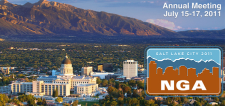 UPDATE on Sleeping with the Enemy – NGA Conference in Salt Lake City, Utah – July 2011
